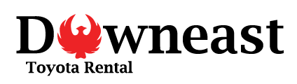 Downeast Toyota Rental