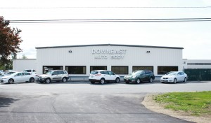 Downeast Auto Body